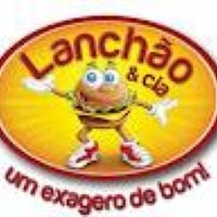 Photo taken at Lanchão & Cia by Guilherme S. on 9/26/2011