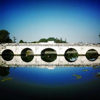 Photo prise au Ponte di Tiberio par Matteo F. le6/18/2012