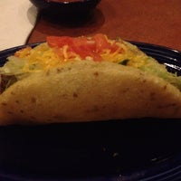 Photo taken at El Charro by Erica on 8/21/2012