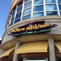 Photo taken at Mellow Mushroom by Robert S. on 3/13/2012