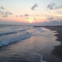 Photo taken at Bald Head Island by Annie C. on 8/14/2012