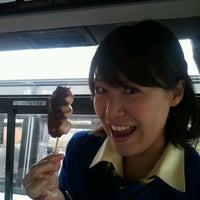 Photo taken at アイヌ民族博物館 by よしみ か. on 5/20/2012