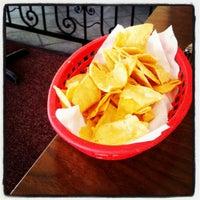 Photo taken at Las Palmas Cafe by David F. on 8/2/2012