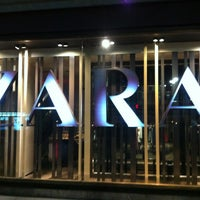Photo taken at Zara by Ari M. on 7/21/2012