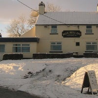 Photo taken at Blue Bell Inn, Halkyn Post Office by Springfield Hotel and Health Club. on 8/31/2012
