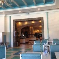 7/17/2012 tarihinde 🎀GmZ🎀ziyaretçi tarafından Mosaic Restaurant'de çekilen fotoğraf