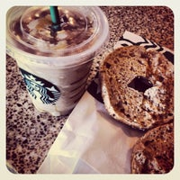 Photo taken at Starbucks by Amy D. on 8/3/2012