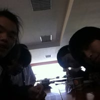 Photo taken at C5-302 MFU by Poramate S. on 12/22/2011