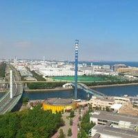 Photo taken at Yokohama Hakkeijima Sea Paradise by kuroma_9 on 9/24/2011