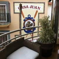 Foto tomada en Casa Juan - Los Mellizos por Amsterdam P. el 3/31/2012