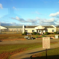 Photo taken at Pulski state prison by Mike R. on 11/17/2011