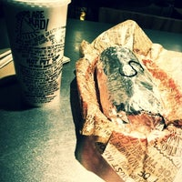 Photo taken at Chipotle Mexican Grill by Suzy U. on 1/31/2012