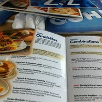 Photo taken at IHOP by Eddie S. on 6/17/2012