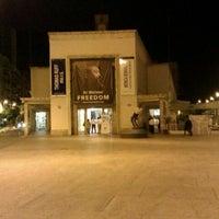 Foto diambil di CAC Málaga - Centro de Arte Contemporáneo oleh José Manuel L. pada 11/4/2011