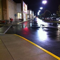 Photo taken at Metroplex Shopping Center by Eric on 9/9/2012