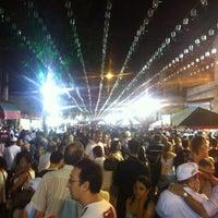 Foto tirada no(a) Festa de Nossa Senhora Achiropita por Eduardo  em 8/13/2011