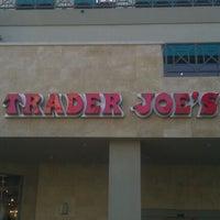 Photo taken at Trader Joe's by Vin R. on 11/30/2011