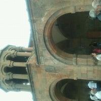 Photo taken at Surb Gevorg Church by Gevorg T. on 9/24/2011