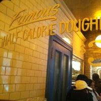 Photo taken at The Doughnut Vault by Cori M. on 3/1/2012