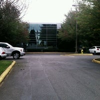 Photo taken at Microsoft Building 24 by Brandon R. on 9/2/2011