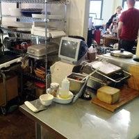 Photo taken at Cowen Park Grocery by Stuart B. on 1/30/2012