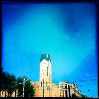Photo taken at Yerevan Municipality by Արա Ա. on 10/7/2011
