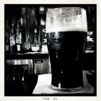 Photo taken at Claddagh Irish Pub by melissa on 2/19/2011
