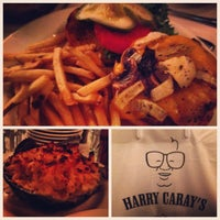 Photo taken at Harry Caray's Italian Steakhouse by Cora D. on 7/2/2012