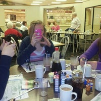 Photo taken at Franconia Heritage and Banquet Center by Adam S. on 1/28/2012