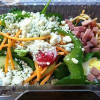 Photo taken at Martin's Foods Wine Dept. by David H. on 3/12/2012