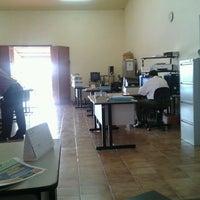 Photo taken at Prefeitura Municipal de Iguatama by Dionne G. on 1/23/2012