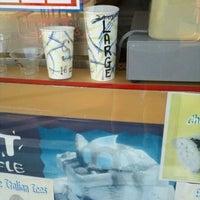 Photo taken at Causeway Ice Cream by Rachel C. on 5/28/2012