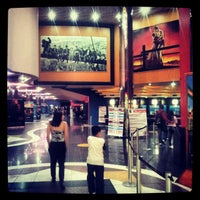 Photo taken at Cine Araújo by Sidnei S. on 8/23/2012