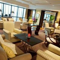 Foto tirada no(a) Royal Club Lounge por The Athenee Hotel em 8/29/2011