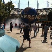 Foto tomada en Resorts World Sentosa por Neo Ah Hock el 8/21/2011