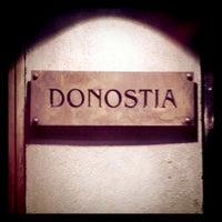 Foto tirada no(a) Donostia por ★ Ju C. em 8/6/2011
