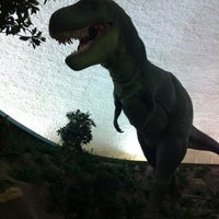 Photo taken at Sternberg Museum of Natural History by Greg on 7/23/2011