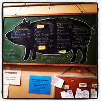 Foto scattata a Salumi da Seth Y. il 11/17/2011