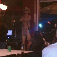 Photo taken at JAX on H by Anthony T. on 8/17/2011
