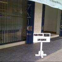 Photo taken at Bank Ekonomi by @jocmons on 3/21/2012