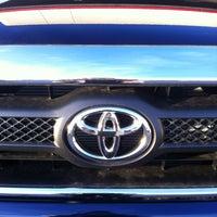 ... Photo Taken At Bob Rohrman Toyota Scion Lafayette By Kat B. On 11/4 ...