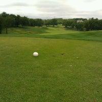 Photo taken at Falcon Ridge Golf Club by Chris L. on 9/17/2011