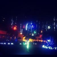 Photo taken at Parque Las Palmas by Jorge D. on 12/29/2011