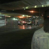 Photo taken at Terminal Parque Dom Pedro II by Leo S. on 9/8/2011