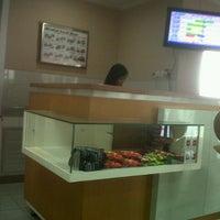 Photo taken at PT Srikandi Diamond Indah Motors by Moch G. on 7/13/2012