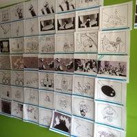 Photo taken at Chimpanzee Mind Crew by Javier A. on 7/16/2012