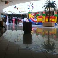 Photo taken at Centro Comercial Cruz del Sur by Hugo R. on 5/17/2012