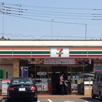 Photo taken at 7-Eleven by S.Tetsuya on 5/19/2012