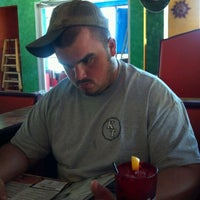 Photo taken at Lalo's Mexican Grille by Lacey V. on 7/5/2012