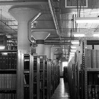 Photo taken at MIT Library Storage Annex (Building N57) by Remlee G. on 9/29/2011